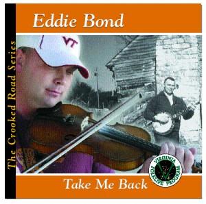 Take Me Back Album Cover