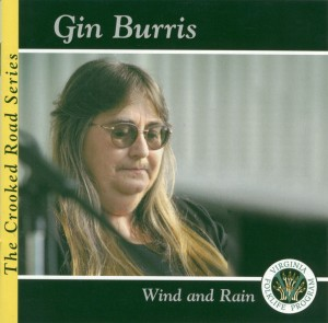 Wind and Rain Album Cover