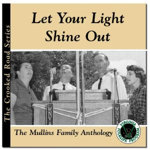 Let Your Light Shine Out Cover