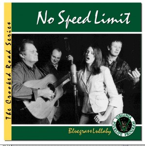Bluegrass Lullaby Cover Property of VFH