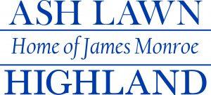 Highland Baskerville Logo-Stacked Blue-300ppi-CMYK