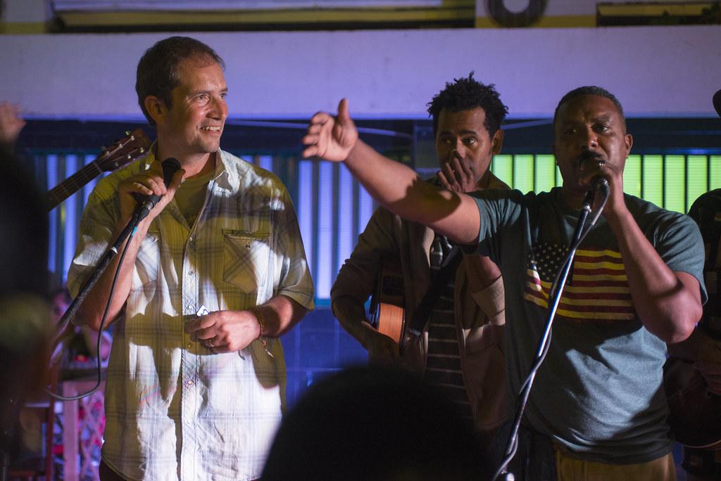 Cabo Verde Cultural Exchange